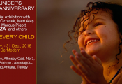 UNICEF's 70th Anniversary