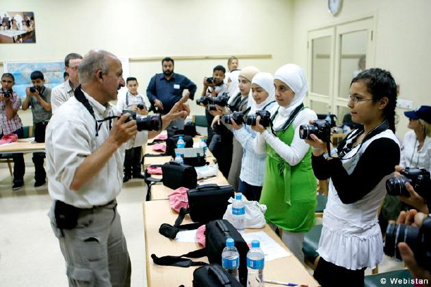 Webistan Photo Agency » Blog Archive » Jordan Photo Camp