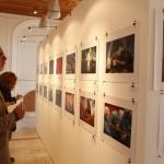 Fardin Waezi Exhibition in Kabul