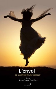 L'Envol (Soaring) by REZA & Jean-Claude Carriere