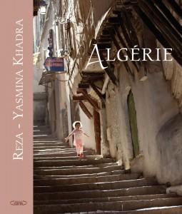 algerie livre reza - yasmina khadra