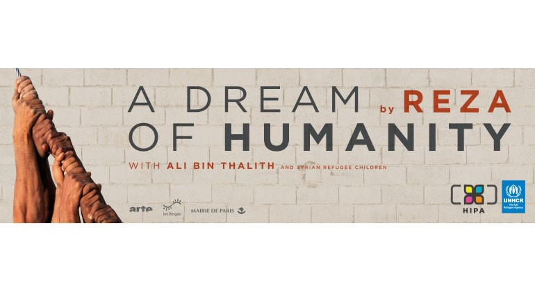 DREAM OF HUMANITY