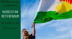 Kurdistan Référendum_StD