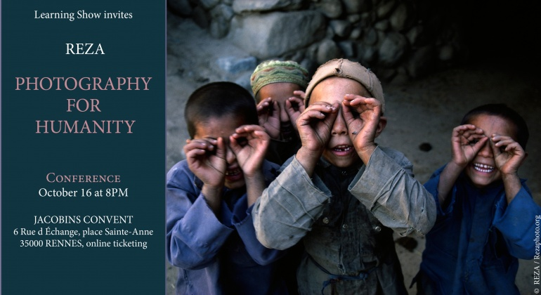 PHOTOGRAPHY FOR HUMANITY